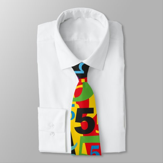 Big Number 5 Tie for 50th or 55th