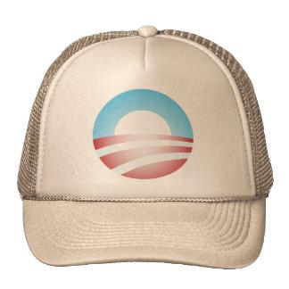 Big O Barack Obama Logo Cap