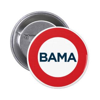 Big Obama Button