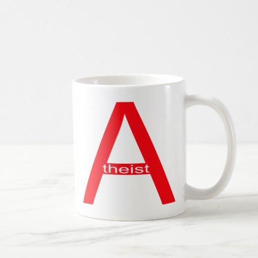 Big Ol' Atheist Mug
