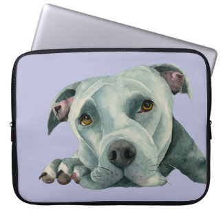 Big Ol' Head Laptop Sleeve