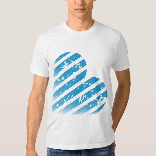 Big on Blue T Shirts
