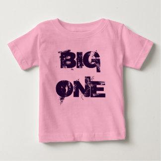 BIG ONE - big sisters t-shirt