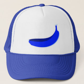 Big Panda Blue Banana Hat