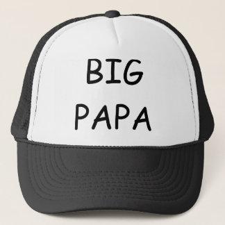 big papa cap