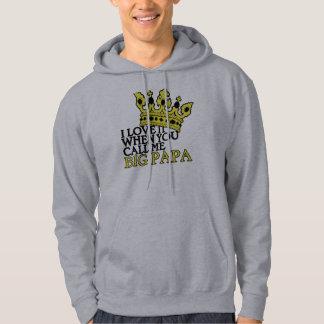 Big Papa Hoodie