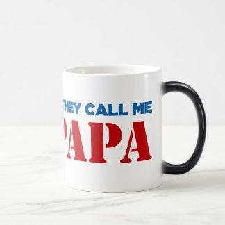 Big Papa Magic Mug