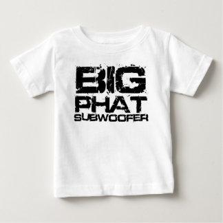 Big Phat Subwoofer Dubstep T-shirt