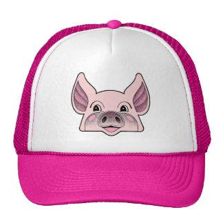 Big Pig Cap