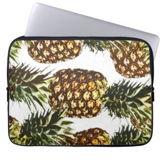 Big pineapples (BGC customizable) Laptop Sleeve