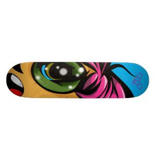 Big Pinky Board 21.6 Cm Old School Skateboard Deck