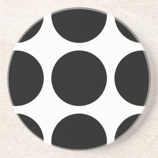 Big Polka Dots Coaster