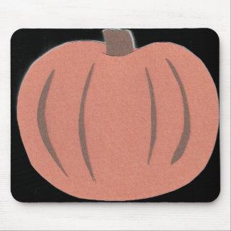 Big Pumpkin Mouse Pad