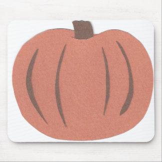 Big Pumpkin Mousepads