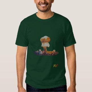 BIG pyro Tshirts