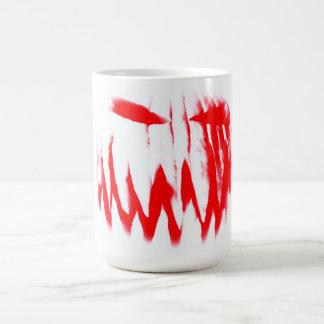 Big Red Jack's Mug
