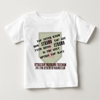 Big Red One Infant T-Shirt