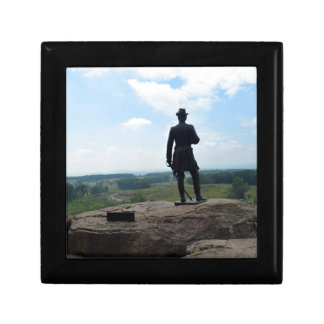 Big Round Top in Gettysburg Gift Box