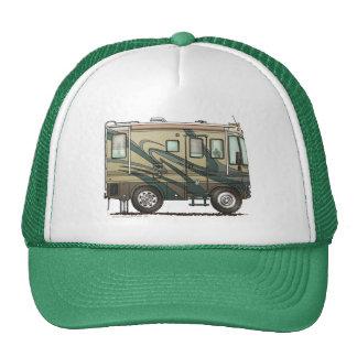 Big RV Camper Hats