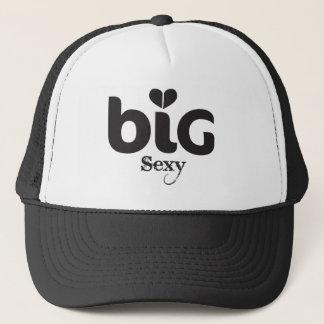 Big Sexy Truckers Hat