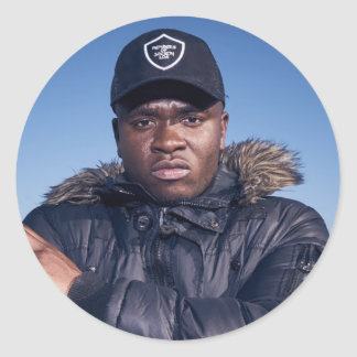 Big Shaq Sticker