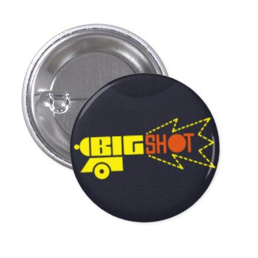 big shot records pin