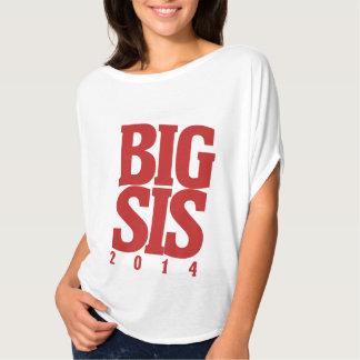 Big SIS 2014 Tshirts