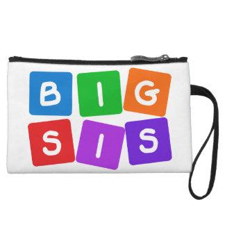Big Sis accessory bags