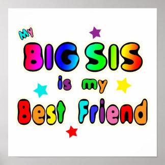 Big Sis Best Friend Poster