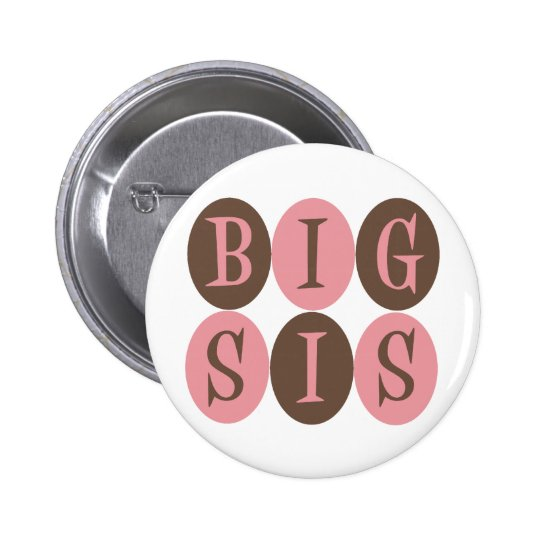 Big Sis button