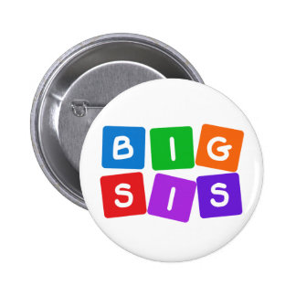 Big Sis button