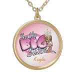 Big Sister 6 Necklace