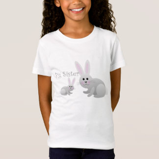 Big Sister/Bunnies T-Shirt