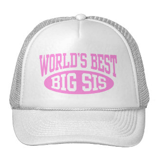 Big Sister Cap