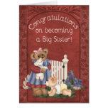 Big Sister Cards