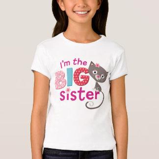 BIG sister cat Shirts