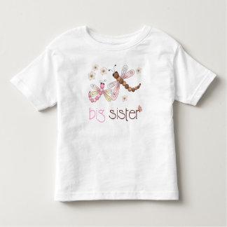 Big Sister Dragonfly Tee Shirt
