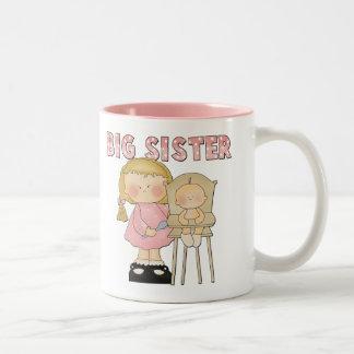 Big Sister Gift Mug