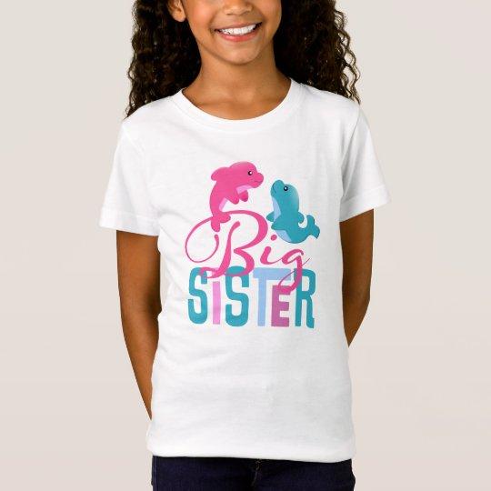 Big Sister Girls Tops