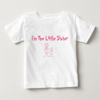 BIG SISTER,LITTLE SISTER SHIRT