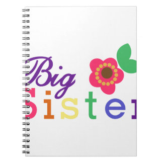 Big Sister Notebooks