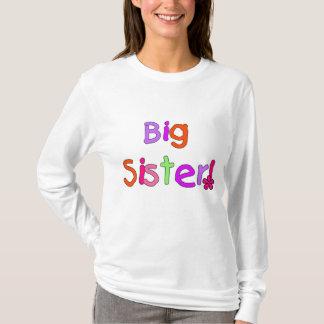 Big Sister T-shirts and Gifts