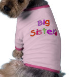 Big Sister T-shirts and Gifts