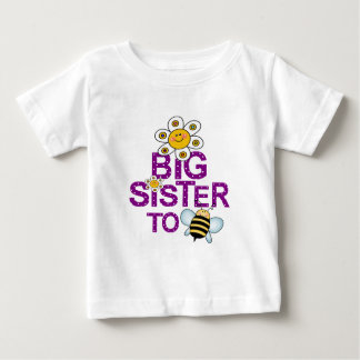 Big Sister To Be! T-shirts