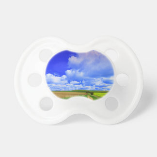Big Skies Pacifier