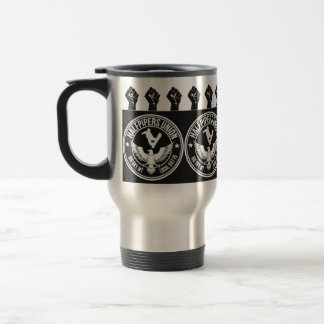 Big Sky Halfpipers Union Stainless Steel Travel Mug