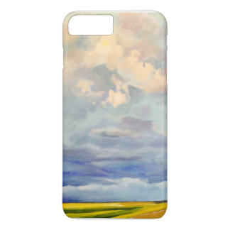 Big Sky I Phone Case