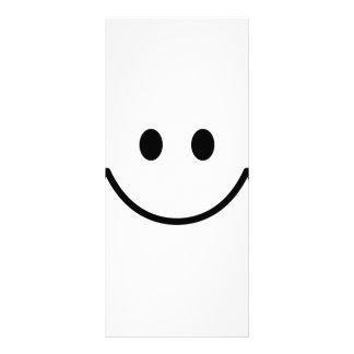 big smile rack card