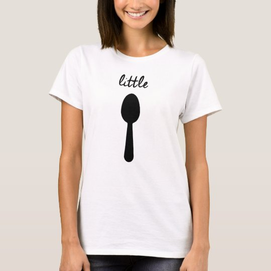 BIG SPOON LITTLE SPOON T-Shirt
