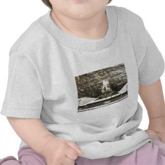 Big Spring in Huntsville, Alabama Tee Shirts
